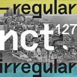 NCT#127 Regular-Irregular - The 1st Album
