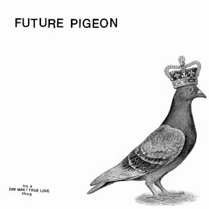 "An Exclusive Future Pigeon 10"" Dubplate Special!!!"