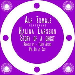 Story of a Ghost [feat. Halina Larsson] - Remixes