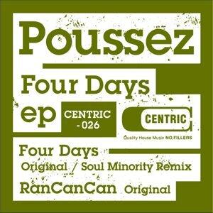 4 Days EP