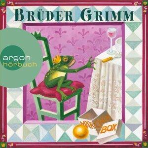 Brüder Grimm: Märchenbox (Ungekürzte Fassung) - Ungekürzte Fassung