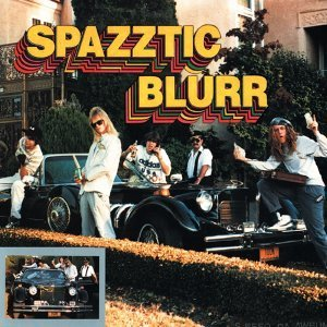 Spazztic Blurr