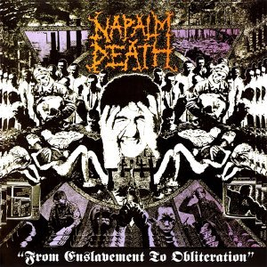 From Enslavement To Obliteration (Deluxe Version) - Deluxe Version