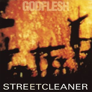 Streetcleaner (Deluxe Version) - Deluxe Version