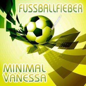 Fussballfieber (Brazil 2014 Mischung) - Brazil 2014 Mischung