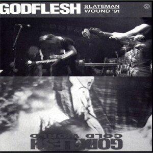 Slateman / Cold World