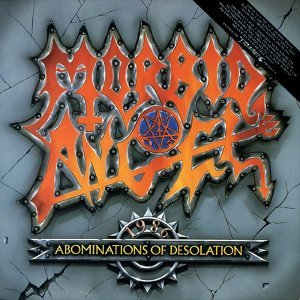 Abominations Of Desolation