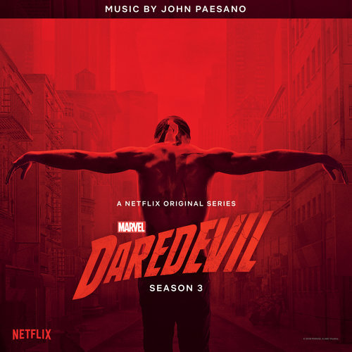 Daredevil: Season 3 - Original Soundtrack Album
