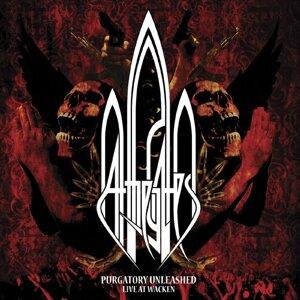Purgatory Unleashed - Live At Wacken