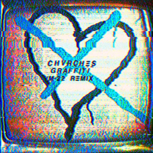 Graffiti - M-22 Remix