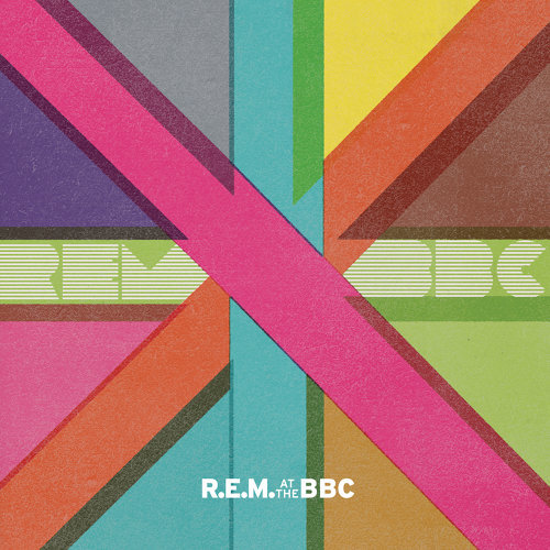 R.E.M. At The BBC - Live