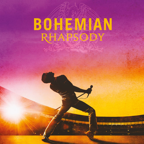 Bohemian Rhapsody (波希米亞狂想曲) - The Original Soundtrack