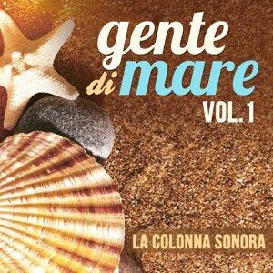 Gente di mare, Vol. 1 - Colonna sonora della serie TV