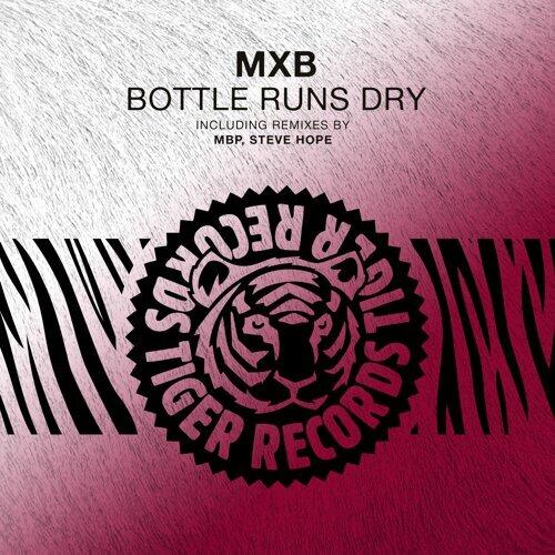 Bottle Runs Dry