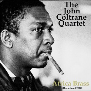 Africa Brass - Remastered 2014