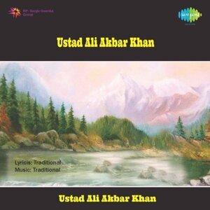 Ustad Ali Akbar Khan