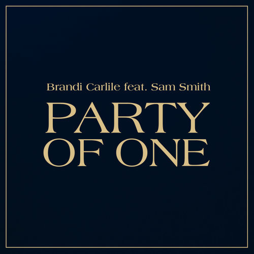 Party Of One (feat. Sam Smith)