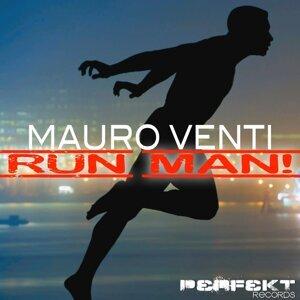 Run Man!