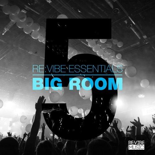 Re:Vibe Essentials - Big Room, Vol. 5