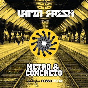 Metro & Concreto