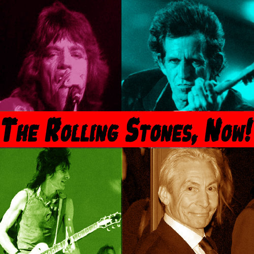 The Rolling Stones| Now!