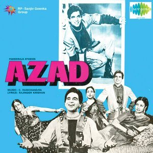 Azad - Original Motion Picture Soundtrack