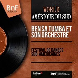 Festival de danses Sud-Américaines - Mono Version