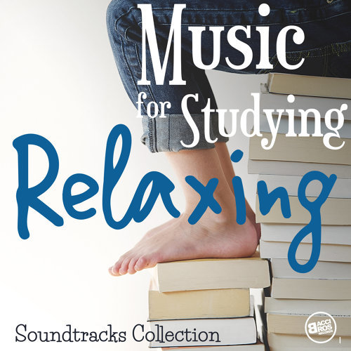 Relaxing Music for Studying - Soundtracks Collection
