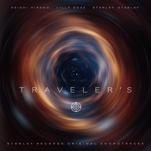 Traveler's (Coming of War Soundtrack)