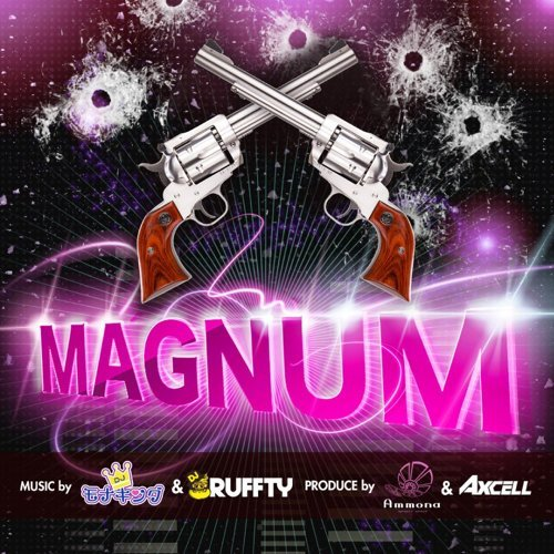 MAGNUM (feat. Ammona & AXCELL)