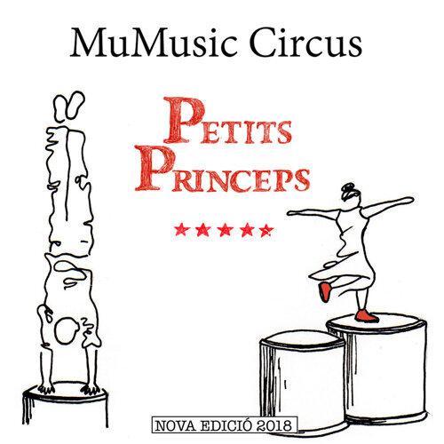 Petits Prínceps (Banda Sonora Original) (Nova Edició 2018)