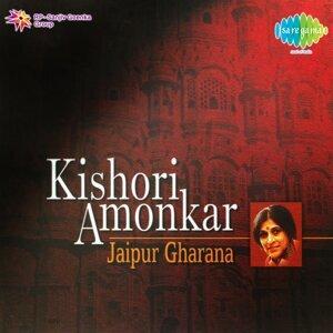Kishori Amonkar - Jaipur Gharana