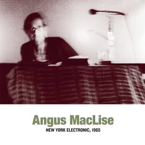 New York Electronic, 1965