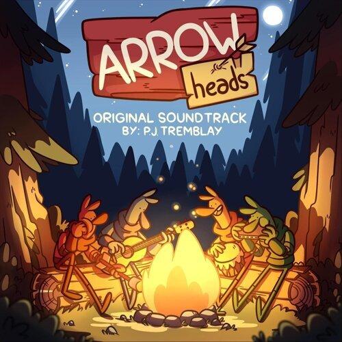 Arrow Heads (Original Soundtrack)