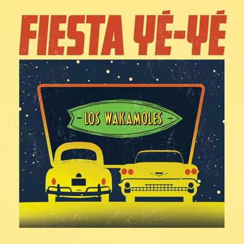 Fiesta Yé-Yé
