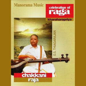 Chakkani Raja - Celebration of Raga Kharaharapriya