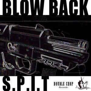 Blow Back - Single