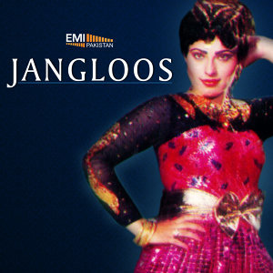 Jangloos (Original Motion Picture Soundtrack)