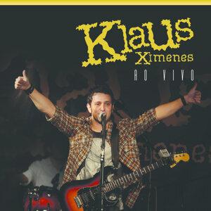 Klaus Ximenes Ao Vivo