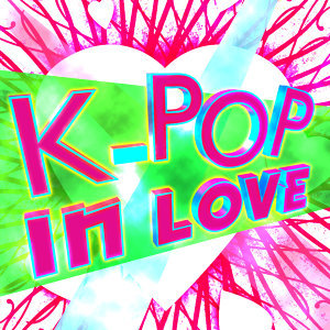 K-Pop In Love