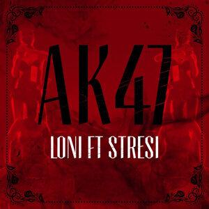 Ak47 - Single