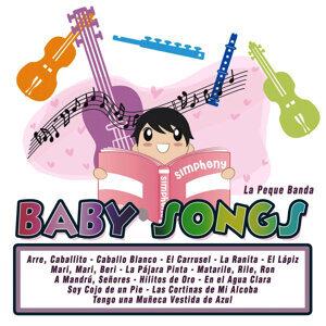 Canciones para Niños