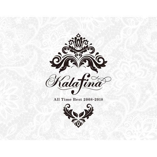 Kalafina All Time Best 2008-2018 (Kalafina All Time Best 20082018)