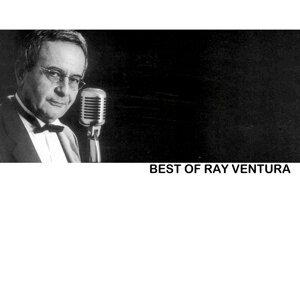 Best of Ray Ventura