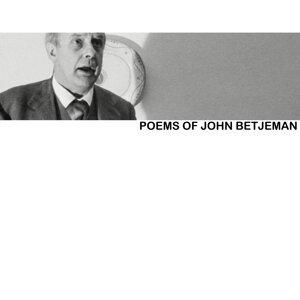 Poems of John Betjeman