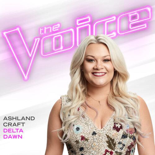 Delta Dawn - The Voice Performance