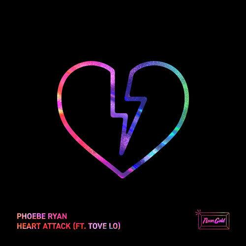Heart Attack (feat. Tove Lo)