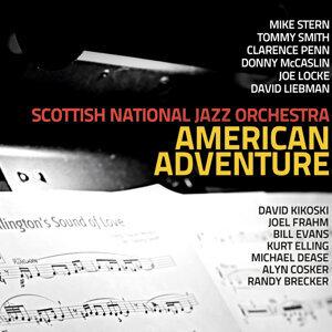 American Adventure