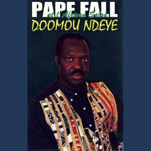 Doomou Ndeye