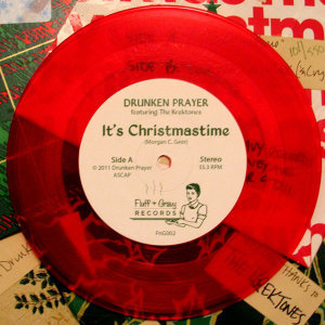 It's Christmastime - Single